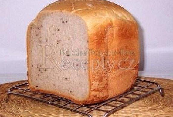 Kmínový chlebík photo-0