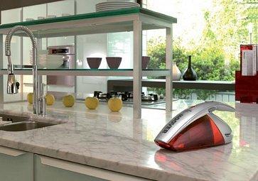 Chytrý pomocník do každé kuchyně v sobě skrývá eleganci a praktičnost