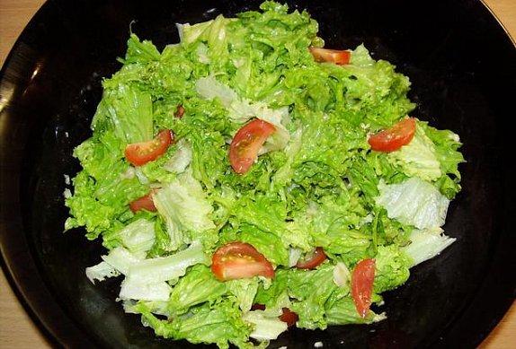 Ladin salát