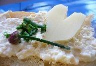 Celerová pomazánka á la Marcůšek