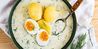 Koprovka s vejcem