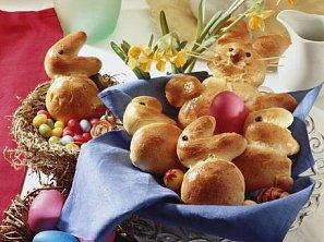 Velikonoční jidáše