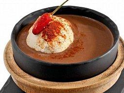 Mayská horká čokoláda s chilli