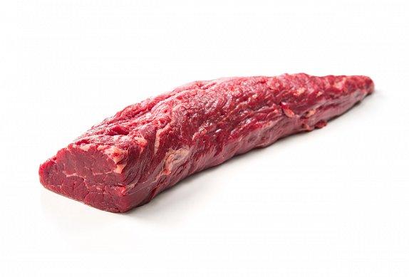 Steak na pepři dle Karla Pinka