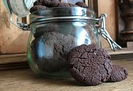 Chilli sušenky