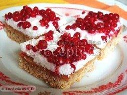 Rybízový koláč IV.