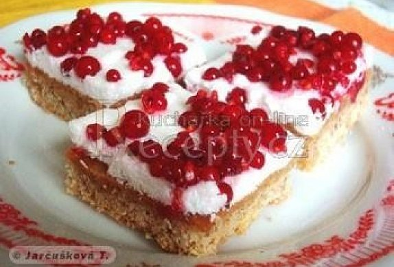 Rybízový koláč IV. photo-0