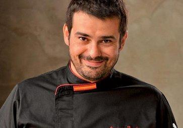 Jak vaří Španělsko