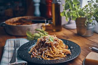 Recept na boloňskou omáčku – postup přípravy, suroviny a více variant receptu