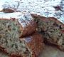 Bylinkový chléb (DUKAN)